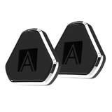 Phone Holder Magnate Universal Mount Magnetic Holder Twin Pack APMUNI