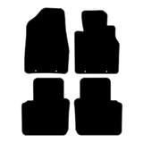 Tailor Made Floor Mats Lexus ES300 2001-2006 Front & Rear