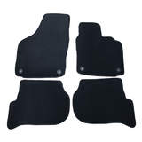 Tailor Made Floor Mats Volkswagen Sirocco 2009-On Custom Front & Rear