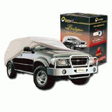 Prestige Waterproof Car Cover XL 4WD/Dual Cab With Canopy CC47