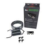 SAAS 4X4 Differential Breather Kit Suits Ford Courier,/Everest/Ranger PX PX2, Mazda BT50 DB1002
