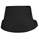 Custom Moulded Boot Liner Mazda CX9 2007-2016 Cargo Mat Black (With 3rd Row Seats Folded) EXP.CARMZD00022