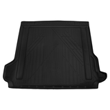 Custom Moulded Boot Liner Toyota Prado 150 2017-On Series Cargo Mat Black EXP.ELEMENT48143B13