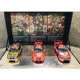 1:43 Lowndes Whincup 2006/07/08 Three Peat 43662