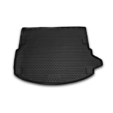 Custom Moulded Cargo Boot Liner Land Rover Discovery Sport 2014-On (No trunk Rails) Black EXP.NLC.28.17.B13