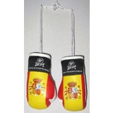 Boxing Gloves Spanish / Spain One Pair