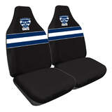 AFL Seat Covers Geelong Cats Size 60 Front Pair