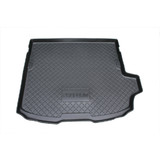 Custom Moulded Rubber Boot Liner Ford Territory 5 seater 2011-On Cargo Mat