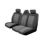 Seat Covers Renault Trafic X82 SWB Twin Turbo/LWB Twin Turbo 1/2015-On 1 Row