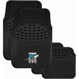 AFL Floormats Port Power Set Of 4 Mats