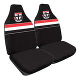 AFL Seat Covers St Kilda Size 60 Front Pair