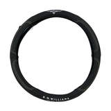 RM Williams Leather 17 Inch 43cm 4WD 4x4 Steering Wheel Cover RMW