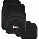 NRL Penrith Panthers Floor Mats Set Of 4