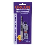 Brass Circuit Tester Handy With A Range From 6 To 24 Volts