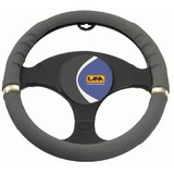 Metropolis Steering Wheel Cover