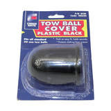 Towing Accessories : Black Towball Cover TBCB
