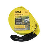 Mean Mother 9m x 60mm - 8000 Kg 8T Straps MMSS8T