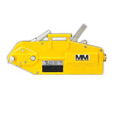 Mean Mother Hand Winch 3200kg Rated Capacity With 16mm x 20m Cable HW3200