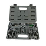 Metal Worx Tap & Die Set 40 Piece Metric 748104040