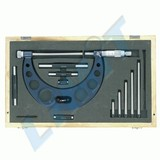 LiMiT - Micrometer 0-150mm