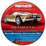 Mothers Pure Brazilian Carnauba Wax Paste 340gm