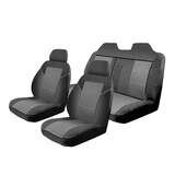 Custom Made Esteem Velour Seat Covers Chrysler Neon MY01 LE 4 Door Sedan 04/2001-07/2002 2 Rows