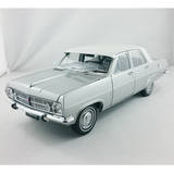 1:18 Biante Holden HR Premier Sedan Satin Silver 1967 A72446