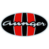 Aunger Dashmat Ford Focus LR/CL 9/2002-6/2005 with Passenger Air Bag F55B06 Charcoal
