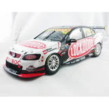 1:18 Biante Holden VEII Commodore V8 Supercar 2012 Fabian Coulthard B18311T