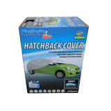 Weathertec Ultra Weatherproof Car Cover Small Hatch Back CC30HB