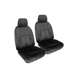 Empire Leather Look Seat Covers Mitsubishi ASX (XC) All Badges 11/2016-On