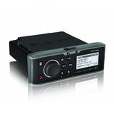 Fusion True Marine 3 Zone DVD/CD Stereo Head Unit MS-AV650 Apollo Series