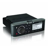 Fusion True Marine 3 Zone Internal Docking Stereo Head Unit MS-UD650
