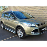 Side Steps Ford Kuga TF 4WD 4/2013-On Stepboards