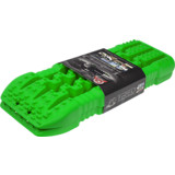 TRED Total Recovery Extraction Device 4WD 800mm Green