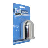 Pro Series Towball Cover 50mm Chrome